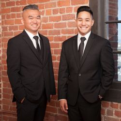 Alex Han & Brian Tran-San Francisco Realtors - 2019 All You
