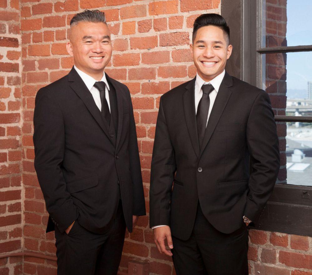 Alex Han & Brian Tran-San Francisco Realtors: 1400 Van Ness Ave, San Francisco, CA