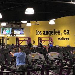 Planet Fitness - 86 Photos & 240 Reviews - Trainers - 4645