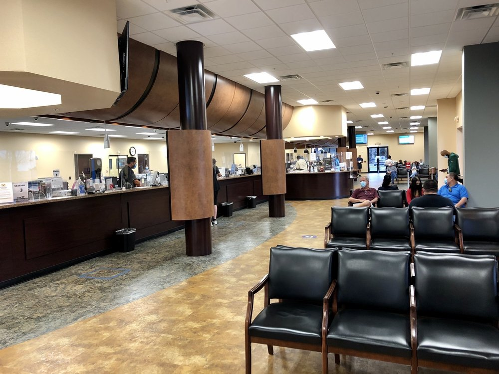 Seminole County Tax Collector: 104 Wilshire Blvd, Casselberry, FL
