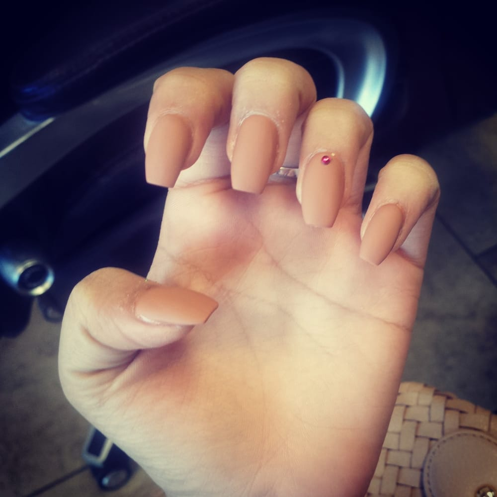 Nail Salons Near Me The Perfect Experience For Los: Beverly Nails And Spa