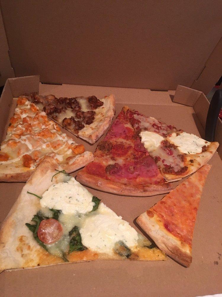 My Little Pizzeria: 1204 Salem Rd, Benton, AR
