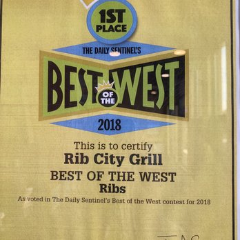 Rib City Rifle 37 Photos 67 Reviews Barbeque 707