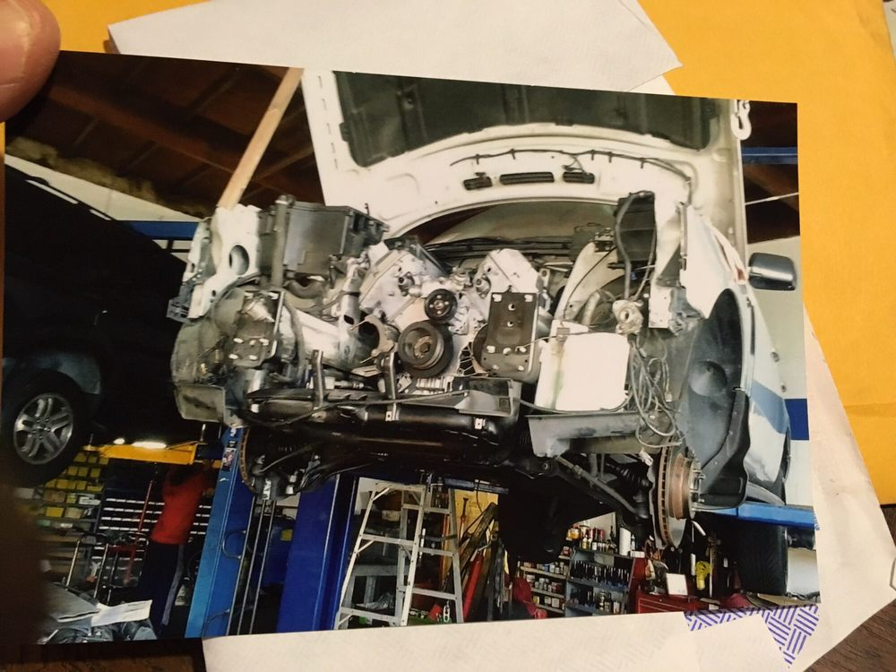 Golden Piston Auto Center: 209 Commercial St, Vallejo, CA