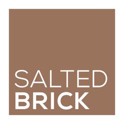 salted brick