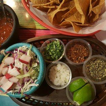 Lomas Cafe Mexican Restaurant