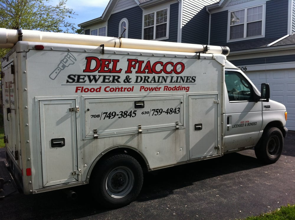 Delfiacco Sewer and Plumbing: Bolingbrook, IL