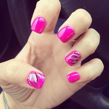 Four season nails 41 photos 36 reviews nail salons for 4 season nail salon