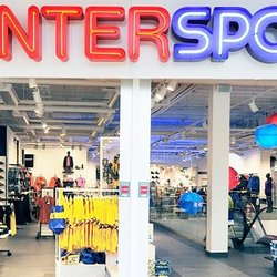 Intersport - Sporting Goods - Algatan 16 6bdf555f5075a