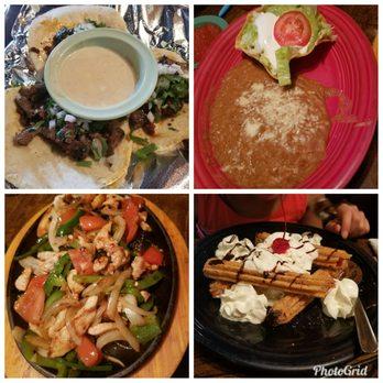 Los Arcos Mexican Restaurant Goose Creek Sc Menu