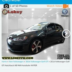 Lokey Vw Service >> Lokey Volkswagen 40 Photos 58 Reviews Car Dealers