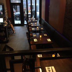 Wild ginger order food online 126 photos 166 reviews for Amaze asian fusion cuisine 3rd avenue new york ny