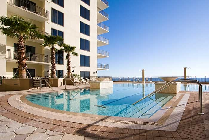 Photo Of Seahaven Beach Hotel Panama City Fl United States
