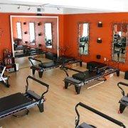 Pilates Room Studios - 240 Reviews - Pilates - 1702 Kettner Blvd ...
