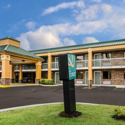 Photo Of Quality Inn Franklin Ky United States