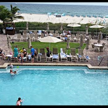 Photo Of Fort Lauderdale Marriott Pompano Beach Resort Spa Fl