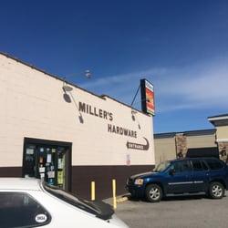 Miller S Hardware Nurseries Gardening 2908 E 29th Ave Spokane Wa Phone Number Yelp