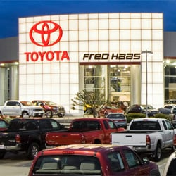 Lovely Foto De Toyota Rent A Car Of Houston   Spring, TX, Estados Unidos.