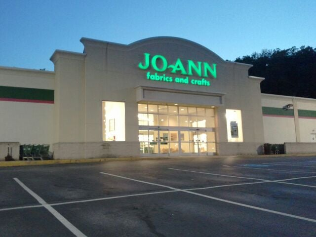 Jo ann 39 s after hours yelp for Joann craft store hours