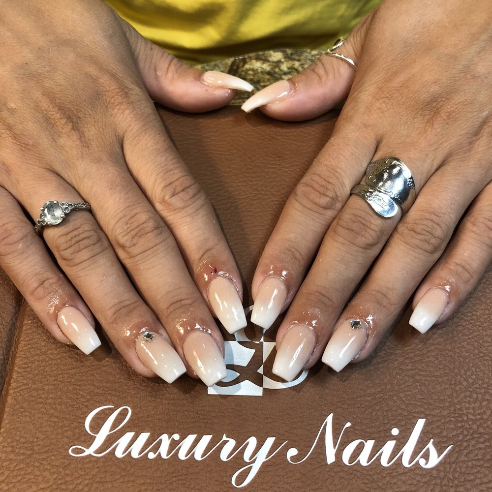 luxury nails malmö