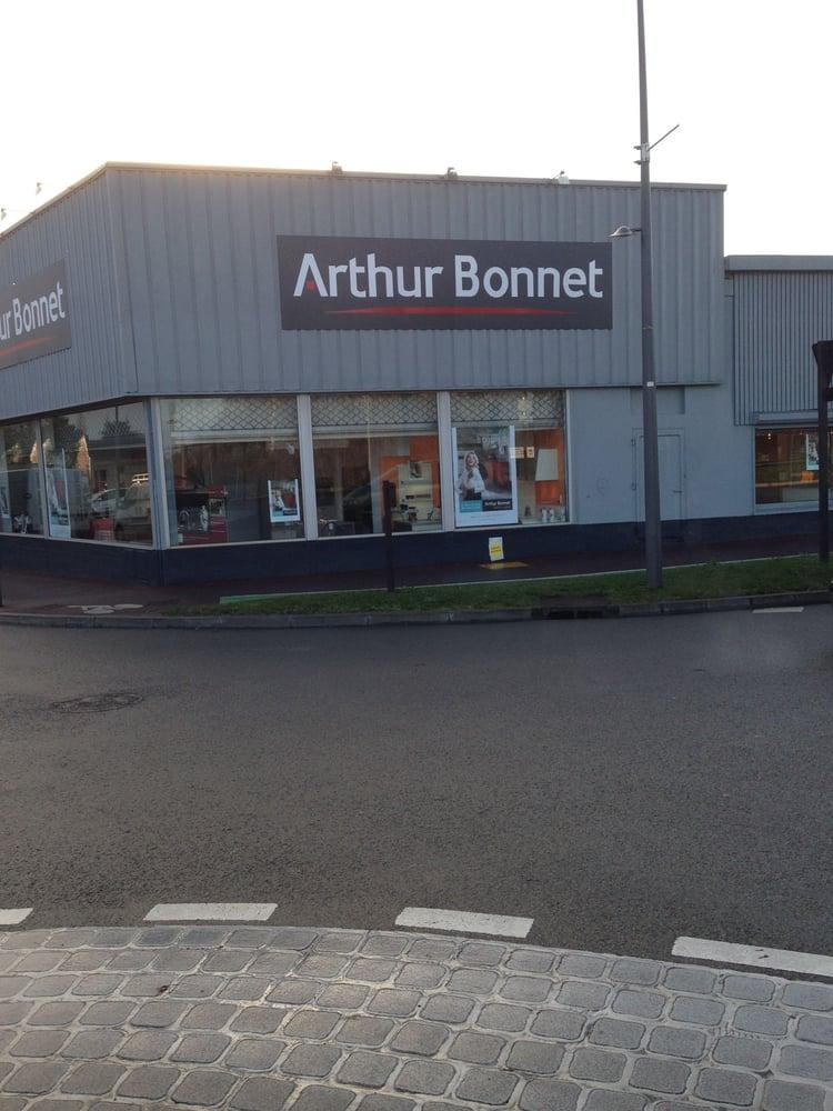 Arthur Bonnet Expert Cuisine Kitchen Bath 56