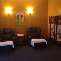 Asian massage augusta