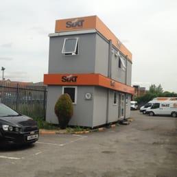 Sixt Rent A Car Wembley