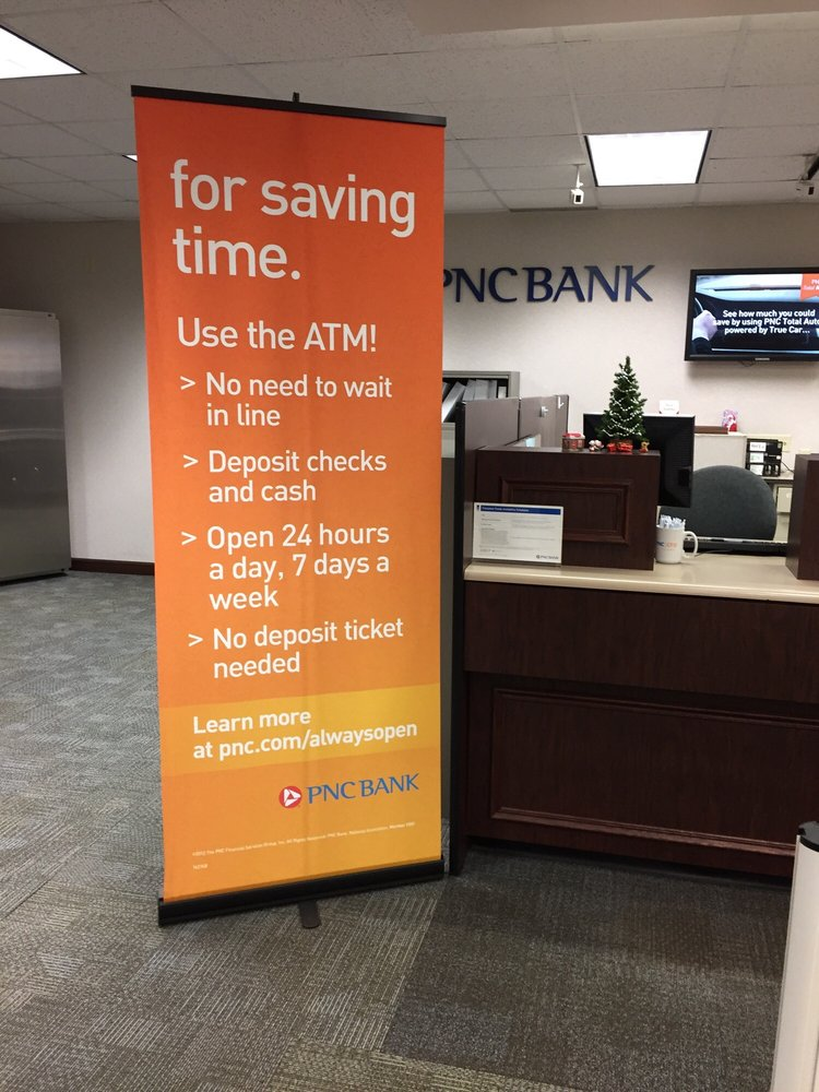 PNC Bank - Mortgage Brokers - 1395 W Oak St, Zionsville, IN - Phone