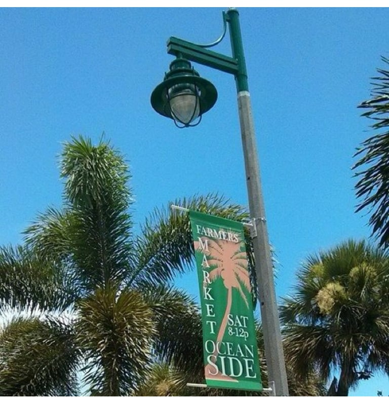 Photo of Vero Beach Farmer's Market - Vero Beach, FL, United States