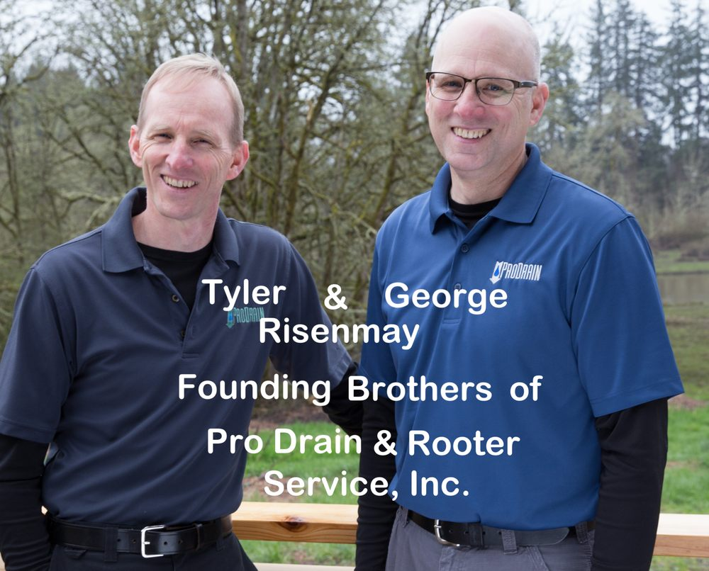 ProDrain & Rooter Service