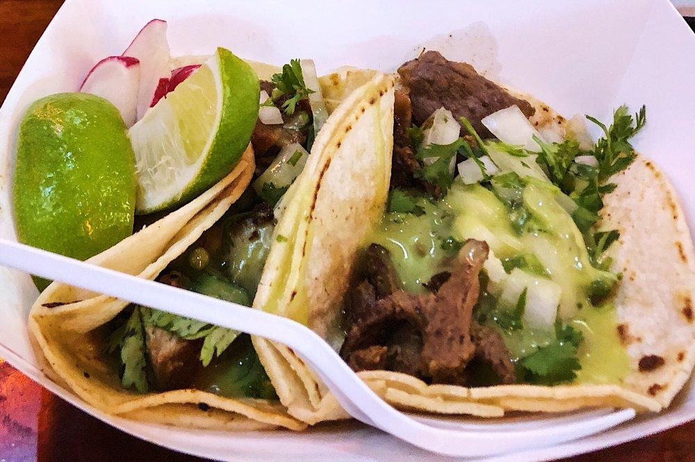 Tacos Y Mas Mexican Restaurant: 1831 Mott Ave, Far Rockaway, NY