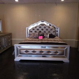 Attrayant Photo Of Hyatt Furniture   Memphis, TN, United States. Luxury Bedroom Sets