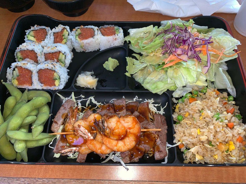 Seattle's Best Teriyaki: 424 E Hospitality Ln, San Bernardino, CA