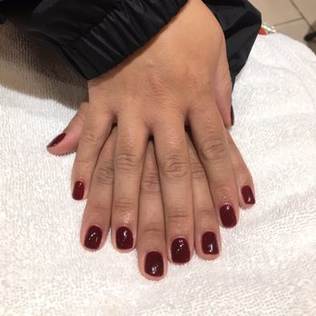 Villa Nail Spa Willow Glen