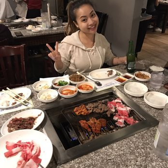 Photo Of Cham Sut Gol Korean Bbq Garden Grove Ca United States