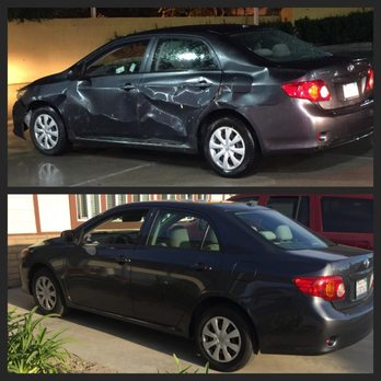 Photo Of Chang S Auto Painting Garden Grove Ca United States