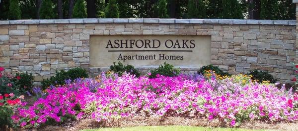 Ashford Oaks 6350 Oakley Rd Union City Ga Apartments Mapquest