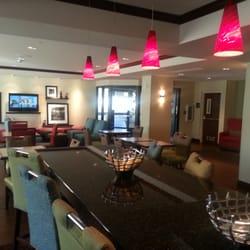 Photo Of Hampton Inn Jasper In United States Dining Area