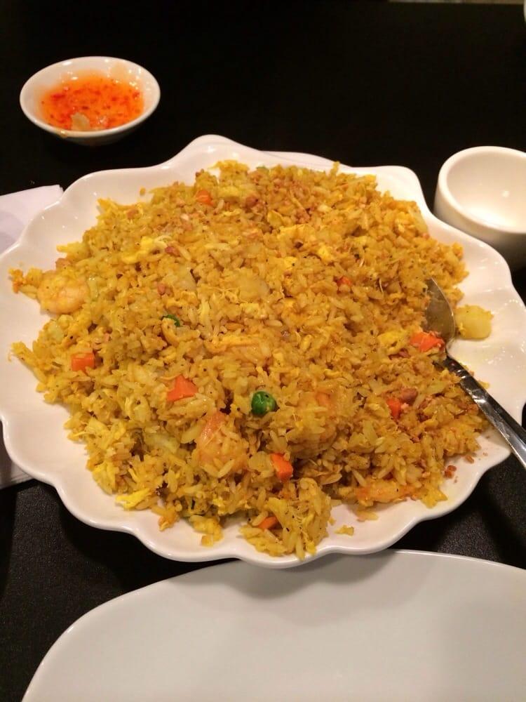 MeiWei Asian Cuisine