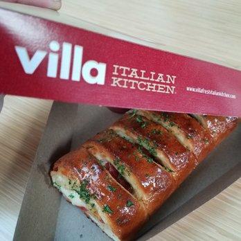 photo of villa italian kitchen los angeles ca united states - Villa Italian Kitchen