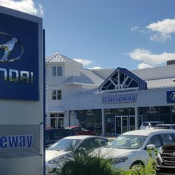 Photo Of Causeway Hyundai Manahawkin   Manahawkin, NJ, United States.  Causeway Hyundai In
