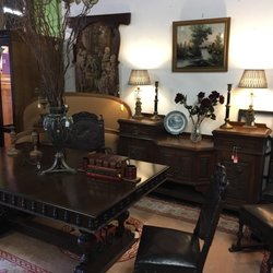 Fabulous Finds Antiques 2905 Cantrell Rd Little Rock Ar
