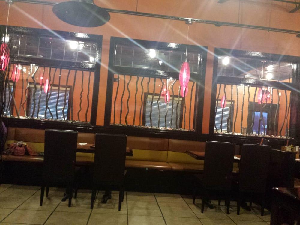 Sushi midlothian va - Restaurants lubbock texas