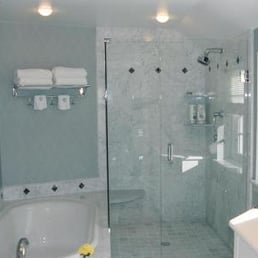 Bathroom Partitions Hillside Nj absolute home improvements - contractors - hillside, nj - phone