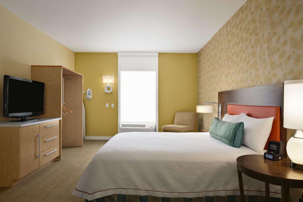 Home2 Suites by Hilton Oxford, AL: 300 Colonial Dr, Oxford, AL