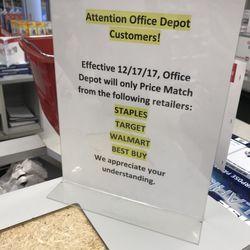 a03d409963fb Office Depot - 14 Photos   71 Reviews - Office Equipment - 10950 W ...