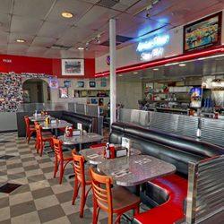 Photo Of Original Mikes Diner Elk Grove Ca United States