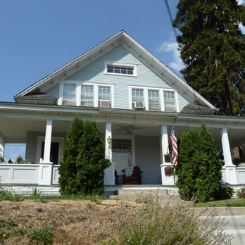 Apple Country Bed And Breakfast Wenatchee Wa
