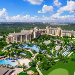 Jw Marriott San Antonio Hill Country Resort Amp Spa 935