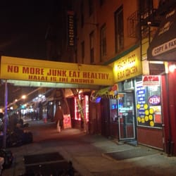 Photo Of Halal Restaurant Brooklyn Ny United States Is The Answer